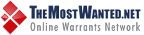 The Most Wanted | Online Warrants Network